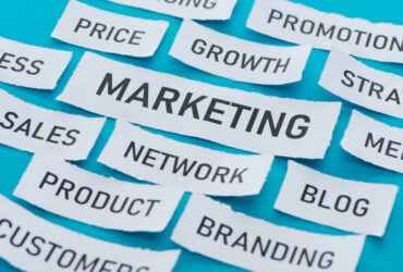 marketing blog strategy