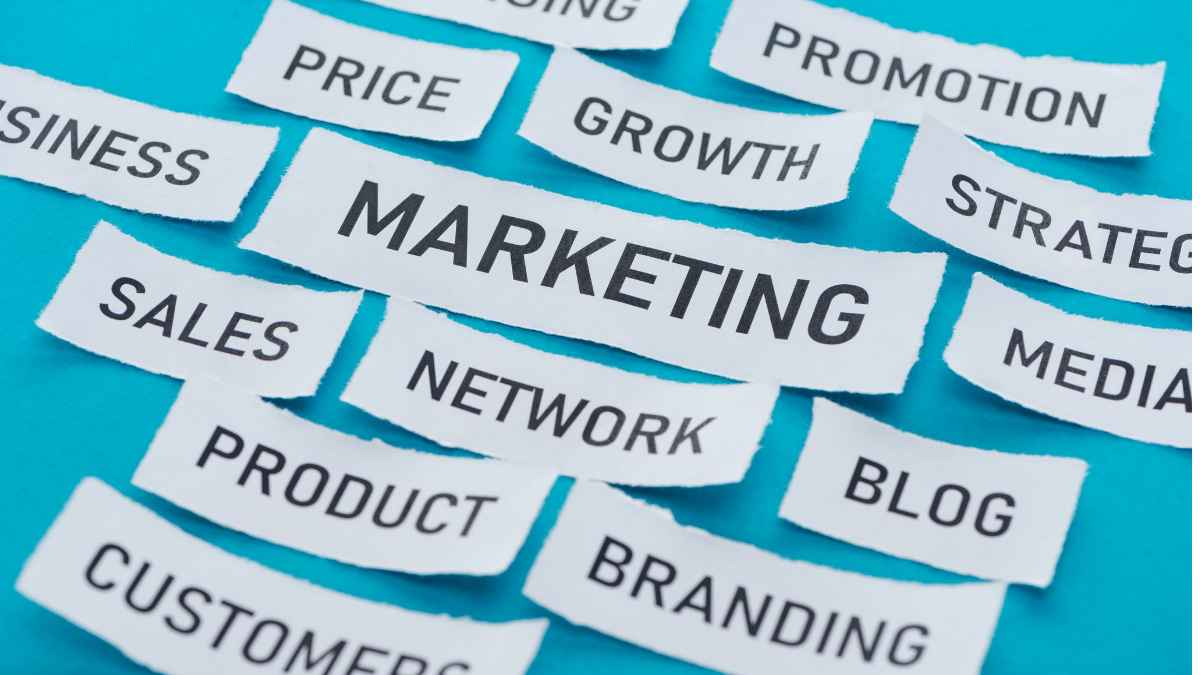 marketing blog strategy