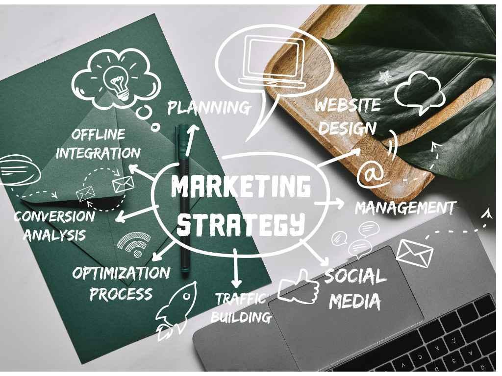 marketing strategy calendario editoriale