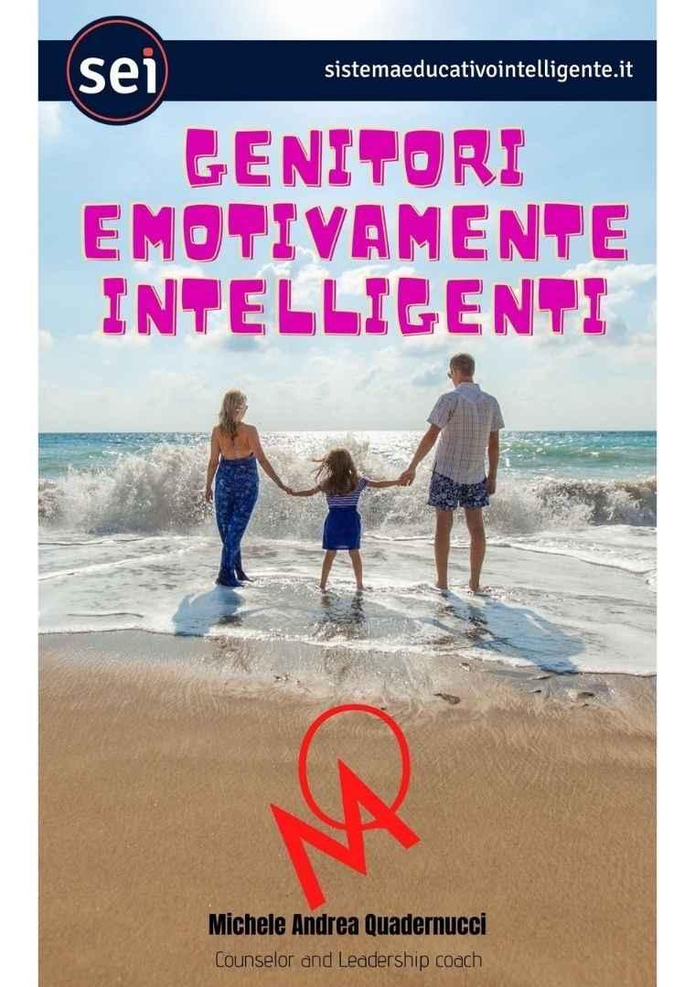 genitori emotivamente intelligenti