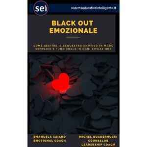 black out emozionale