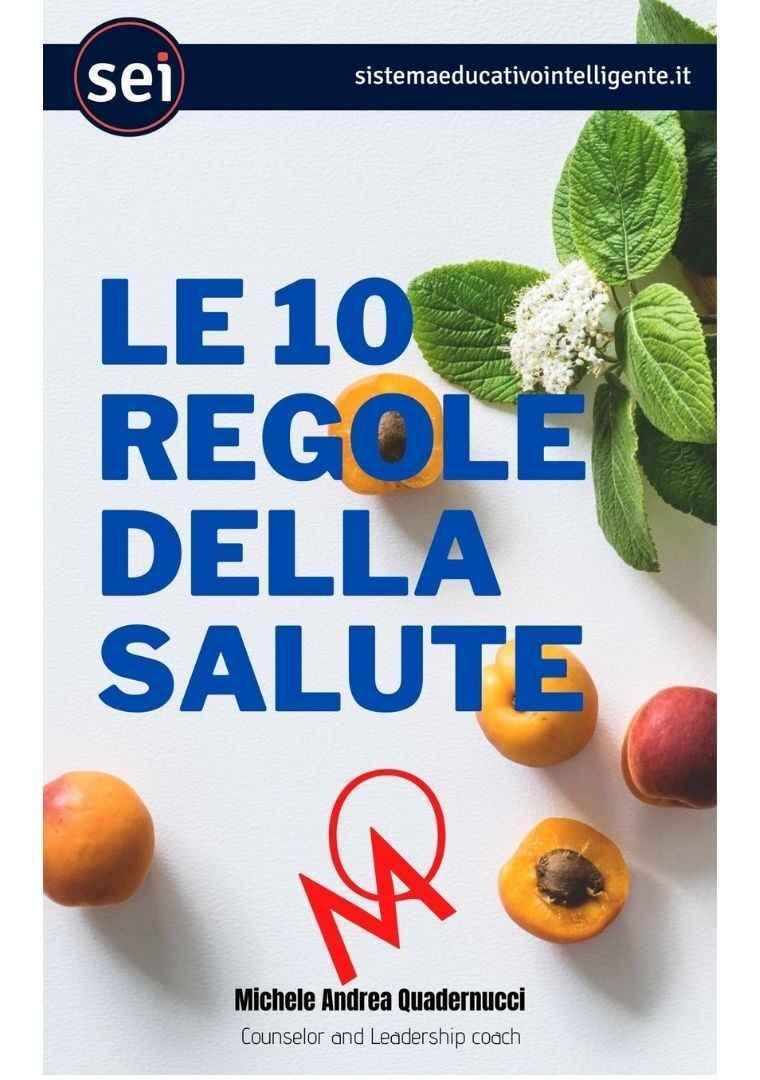 Le 10 regole della salute