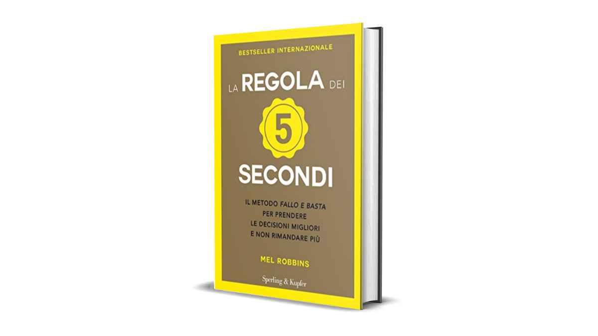 la regola del 5 secondi