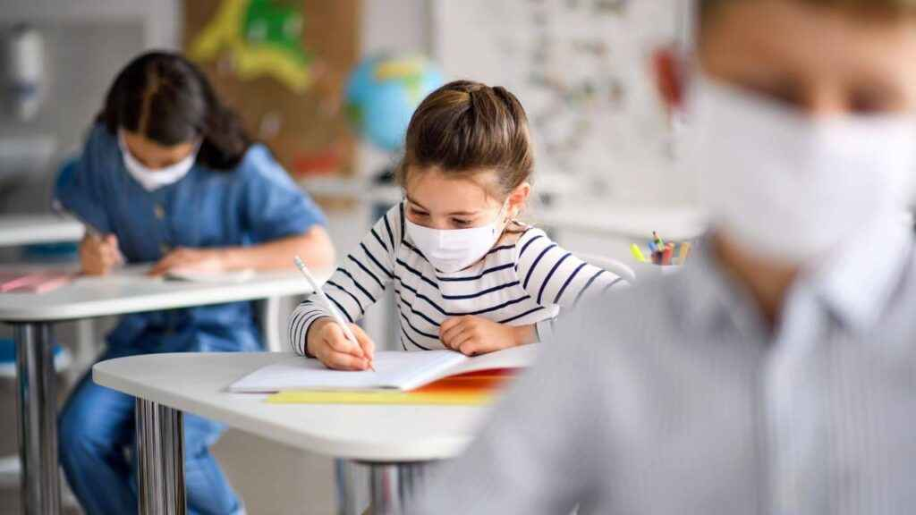 Povertà educativa black out educativo