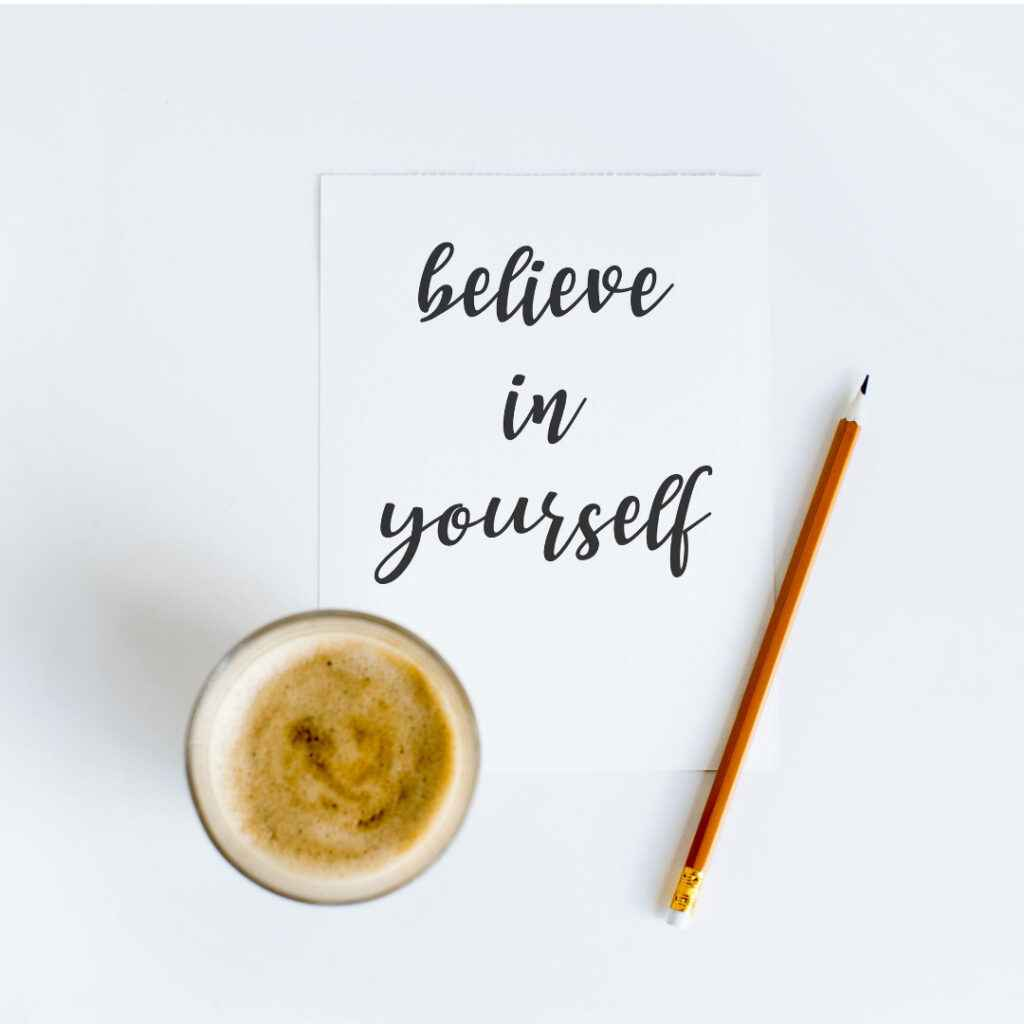 felicità be yourself