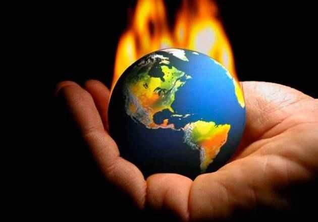 terra: nelle nostre mani