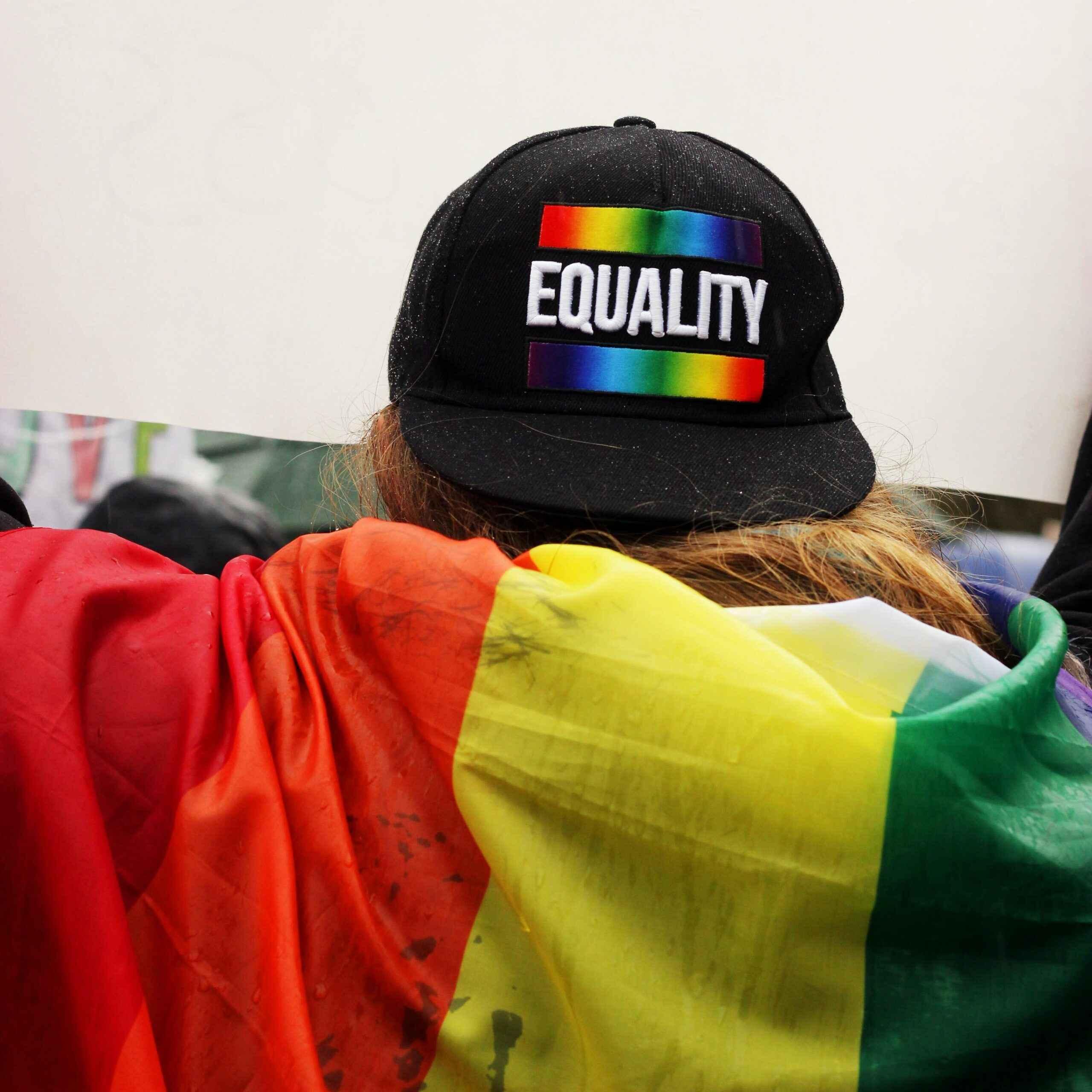 equality legge