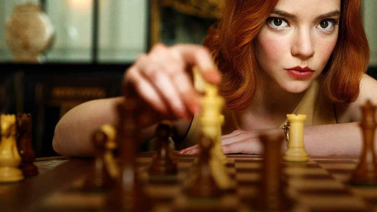 la-regina-degli-scacchi