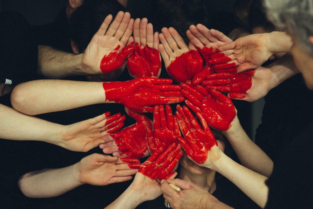 ossitocina cuore