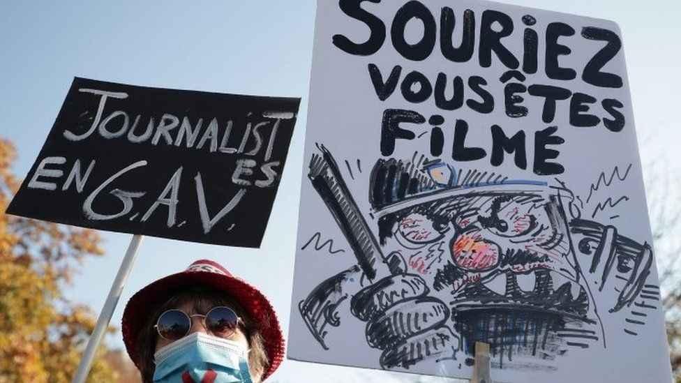proteste francia