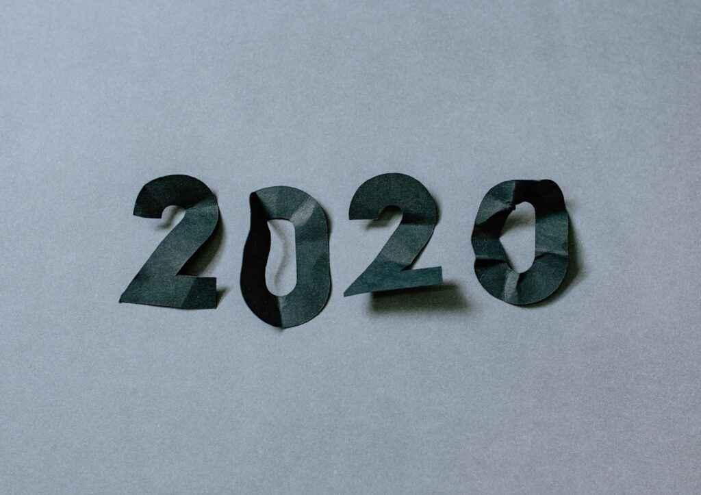 odissea 2020