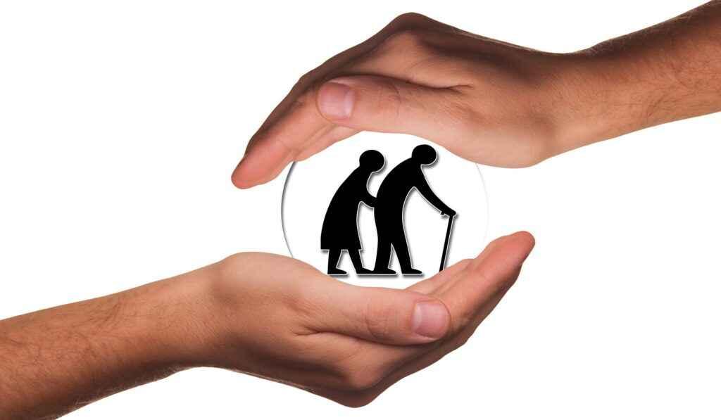 realtà e cura anziani